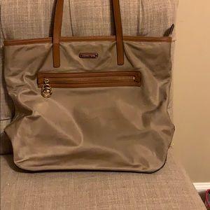 Last Markdown! Michael Kors  Large handbag
